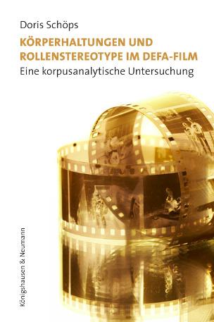Schoeps – Koerperhaltungen im DEFA-Film (Cover)