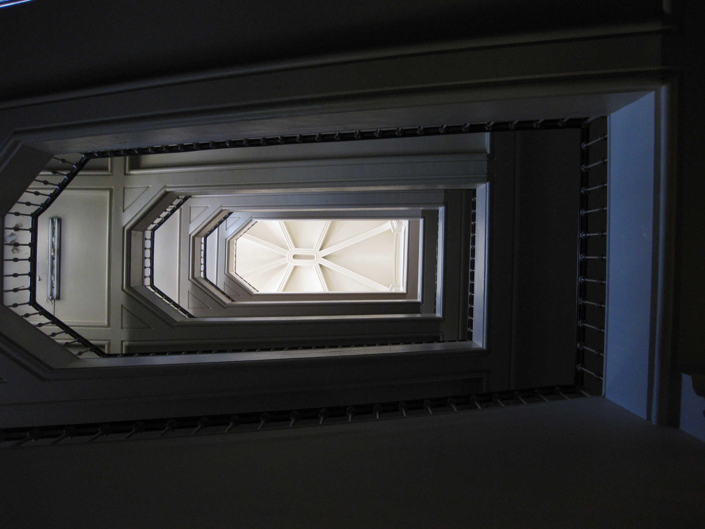 École normale supérieure, rue d'Ulm, Paris (2009)